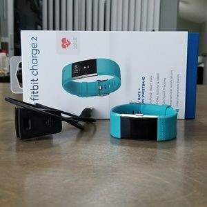 Accessories - Fitbit HR Charge 2
